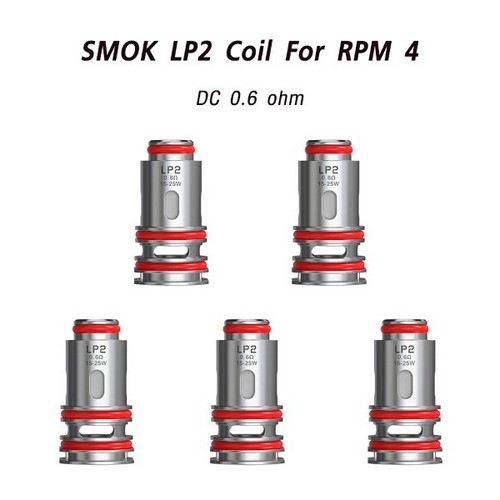 SMOK LP2 Coil For RPM 4