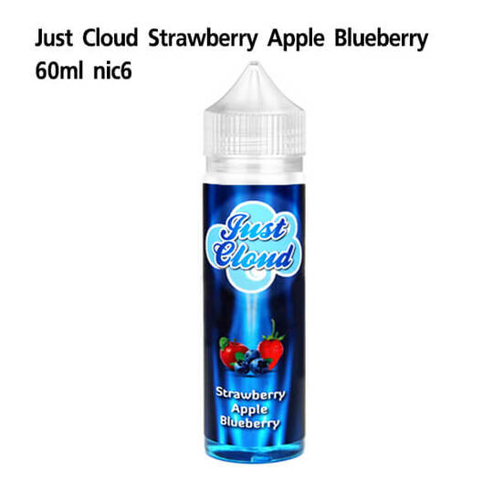 Just Cloud Ice 60ml