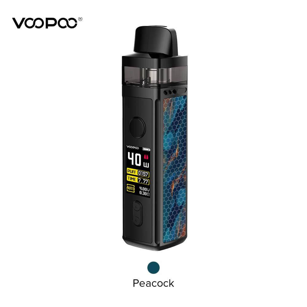 Voopoo Vinci Kit - Peacock